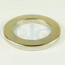20x13x2 mm N35SH Ímã Neodímio Anel