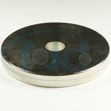 57x10x7 mm N42 Ímã Neodímio Anel