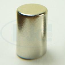 10x15 mm N42 Ímã Neodímio Bastão ou Cilindro