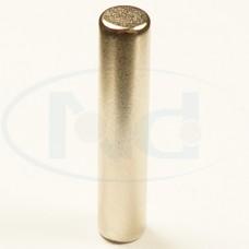 5x25 mm N35 Ímã Neodímio Bastão ou Cilindro