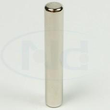 5x30 mm N35 Ímã Neodímio Bastão ou Cilindro