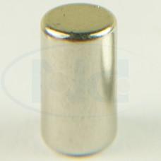 6x10 mm N42 Ímã Neodímio Bastão ou Cilindro