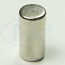 6x12 mm N35SH Ímã Neodímio Bastão ou Cilindro