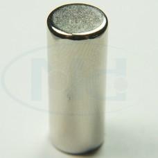 8x20 mm N35 Ímã Neodímio Bastão ou Cilindro