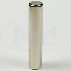 8x40 mm N35 Ímã Neodímio Bastão ou Cilindro