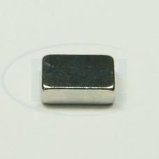 5x4x1,5 mm N48 Ímã Neodímio Bloco
