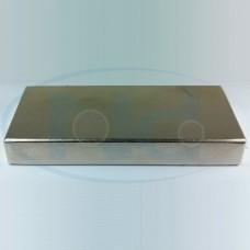 70x30x10 mm N48 Ímã Neodímio Bloco