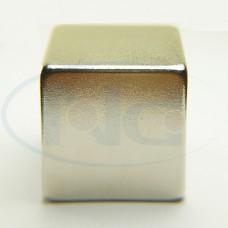 20x20x20 mm N35 Ímã Neodímio Cubo