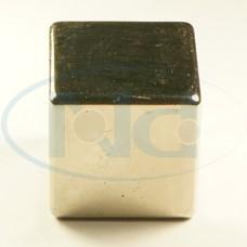 25x25x25 mm N35 Ímã Neodímio Cubo