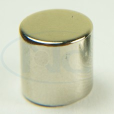 10x10 mm N35 Ímã Neodímio Pastilha ou Disco