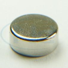 10x4 mm N35 Ímã Neodímio Pastilha ou Disco