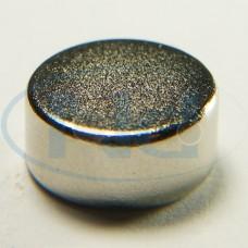 11x5 mm N35SH Ímã Neodímio Pastilha ou Disco