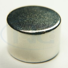15x10 mm N35 Ímã Neodímio Pastilha ou Disco