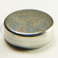 15x5 mm N35SH Ímã Neodímio Pastilha ou Disco