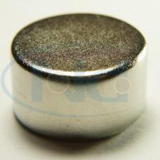 18x10 mm N42SH Ímã Neodímio Pastilha ou Disco