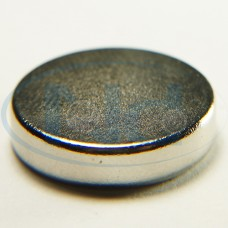 18x4 mm N42 Ímã Neodímio Pastilha ou Disco