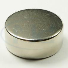 25x10 mm N35 Ímã Neodímio Pastilha ou Disco
