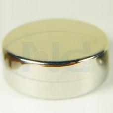 30x10 mm N48 Ímã Neodímio Pastilha ou Disco