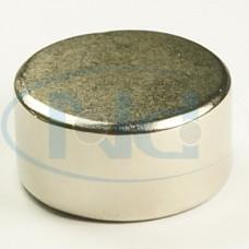 30x15 mm N35 Ímã Neodímio Pastilha ou Disco
