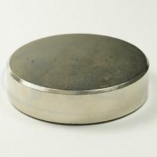 40x10 mm N35 Ímã Neodímio Pastilha ou Disco