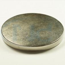 50x5 mm N35 Ímã Neodímio Pastilha ou Disco