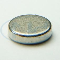 8x2 mm N50 Ímã Neodímio Pastilha ou Disco