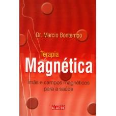Terapia Magnética: Ímãs e Campos Magnéticos para a Saúde
